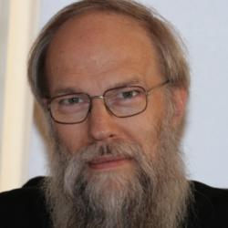 Père Antoine Lambrechts